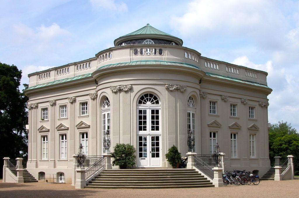 Bild Schloss Richmond Braunschweig
