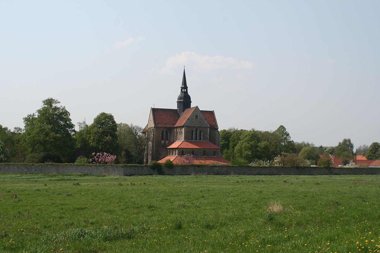 Bild Kloster Riddagshausen Braunschweig