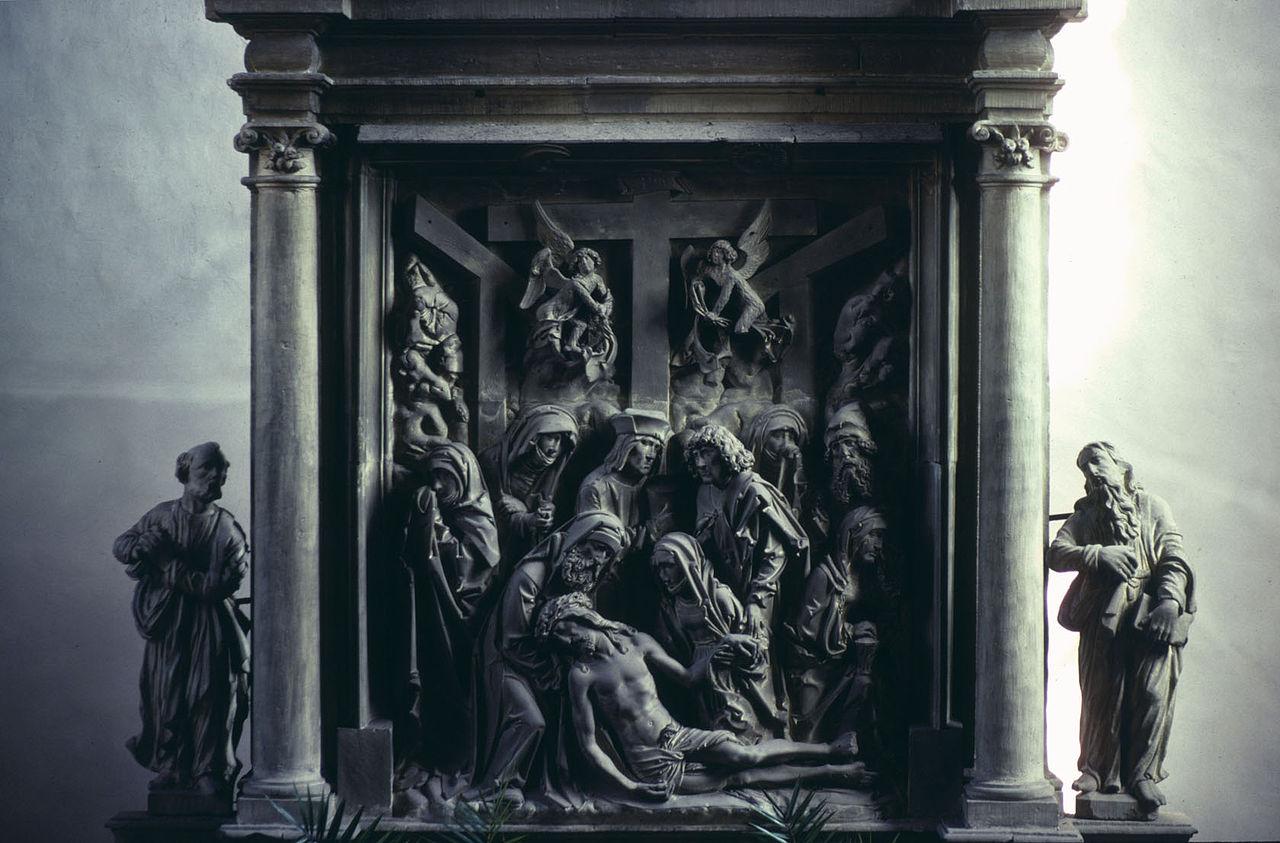 Bild Kloster Maidbronn