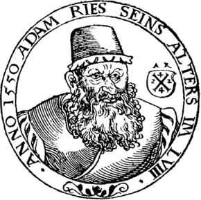 Bild Geburtshaus Adam Ries Staffelstein