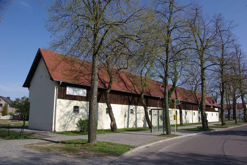 Bild Rinderzuchtmuseum Groß Kreutz