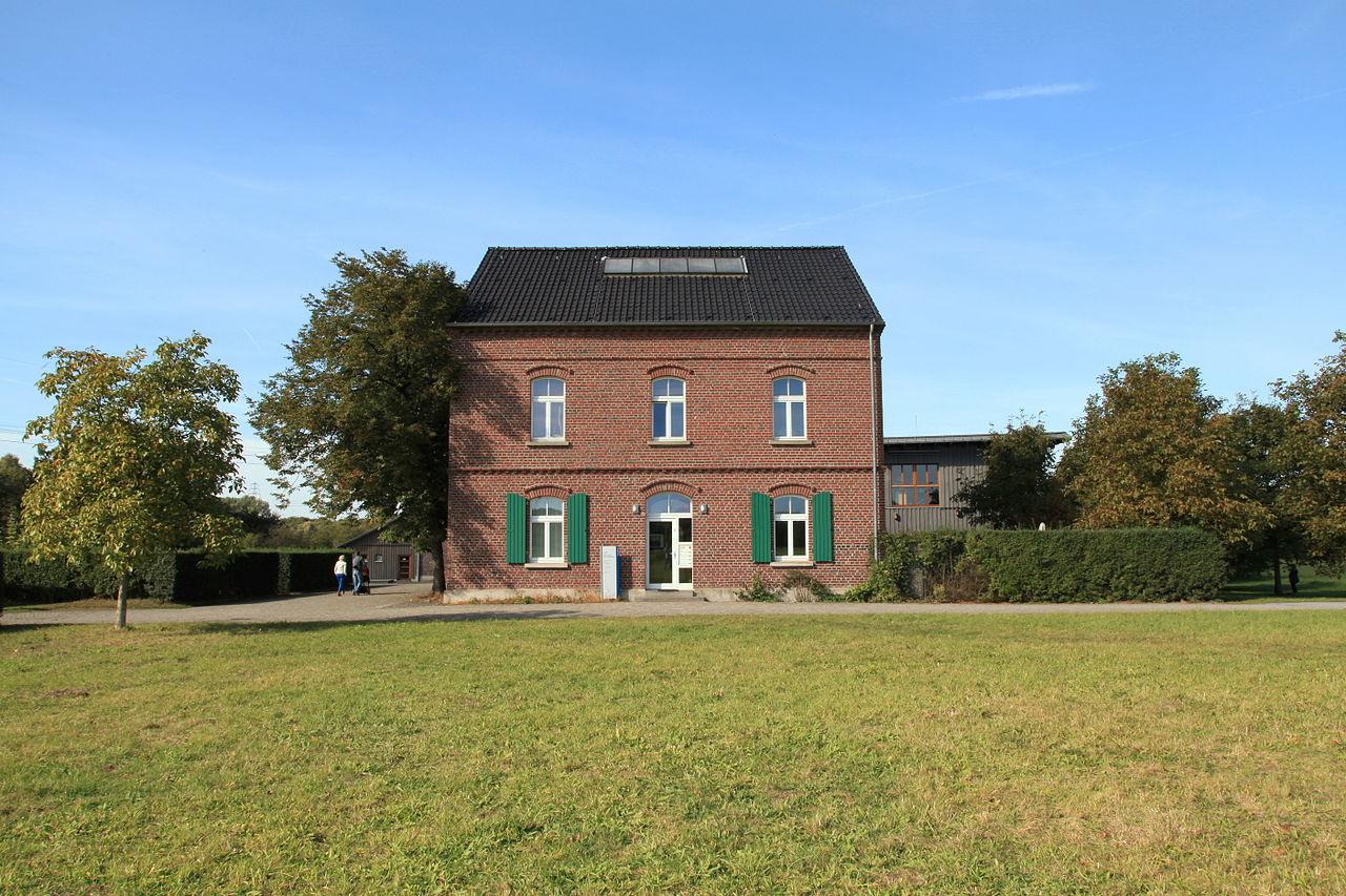 Bild Haus Ripshorst Oberhausen