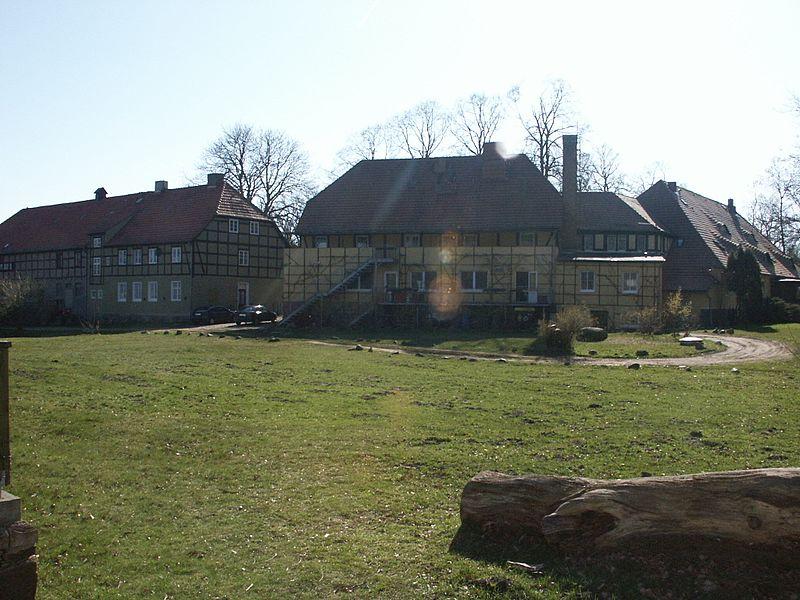 Bild Rittergut Bömitz