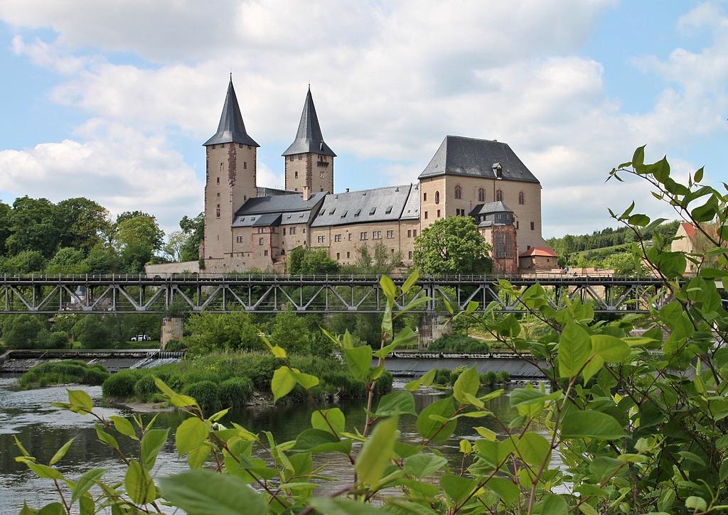 Bild Schloss Rochlitz