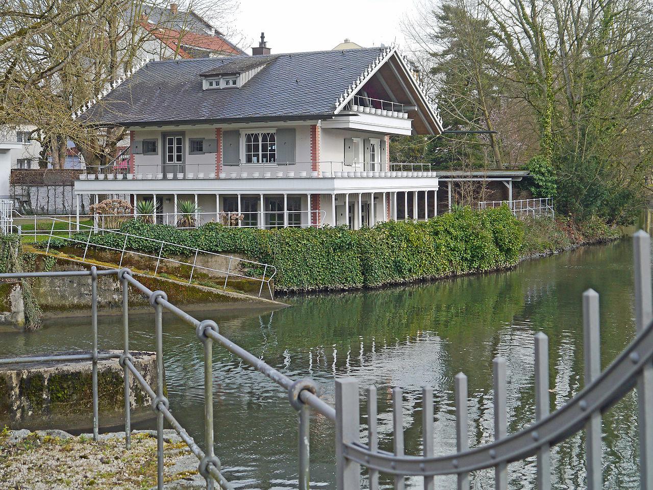 Bild Petrihaus Frankfurt am Main