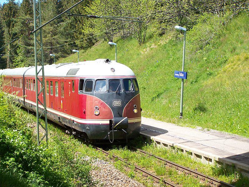 Bild Stuttgarter Rössle