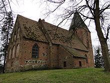 Bild Kirche Roggenstorf