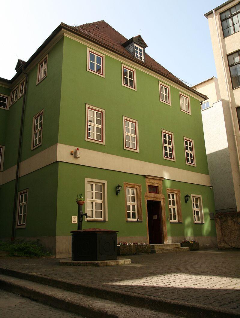 Bild Romantikerhaus Jena