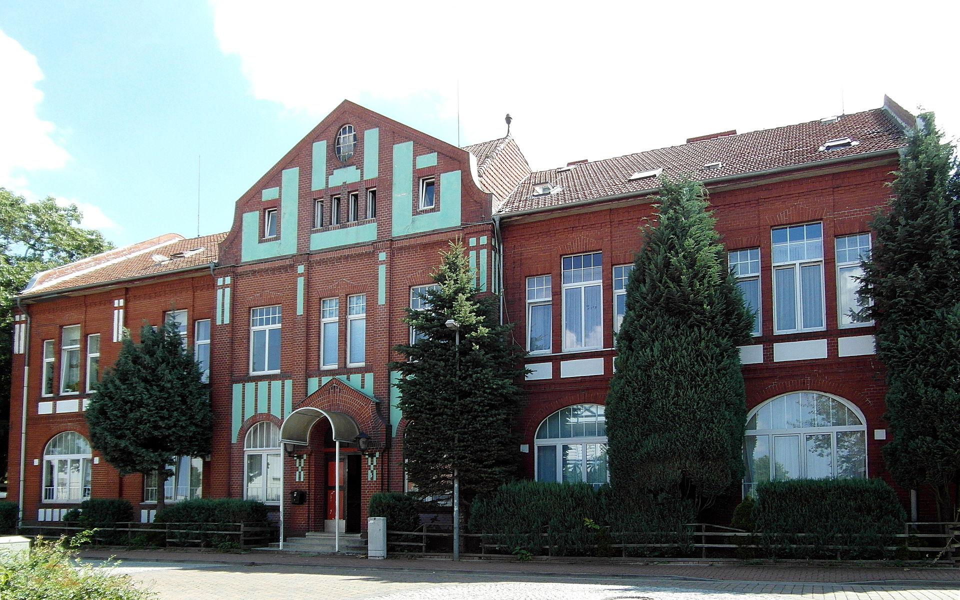 Bild Museum für Kali- und Salzbergbau Ronnenberg