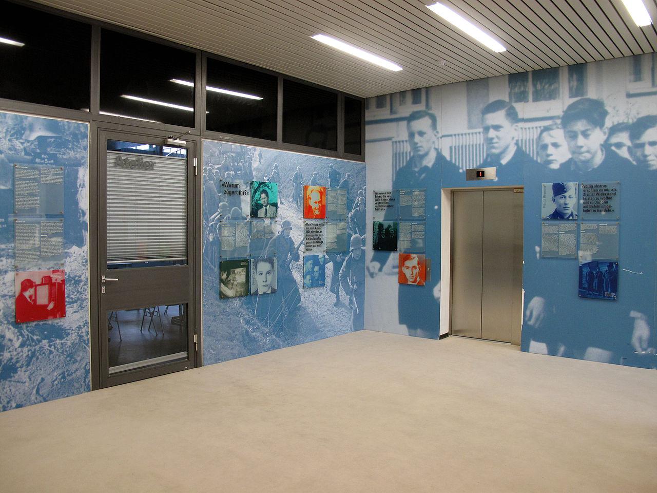Bild Volkshochschule Ulm