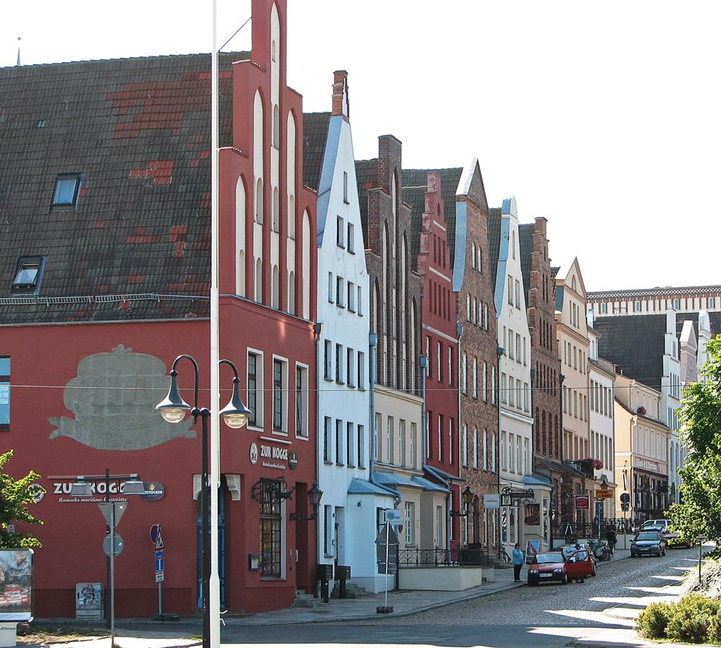 Bild Zur Kogge Rostock