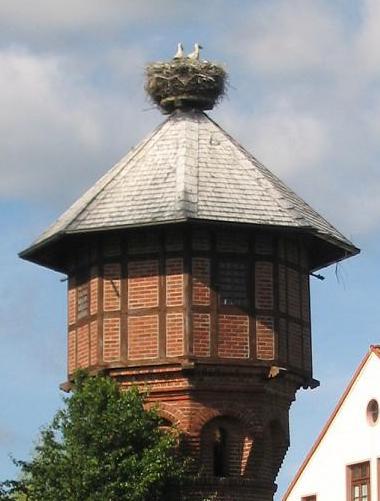 Bild Storchendorf Rühstädt