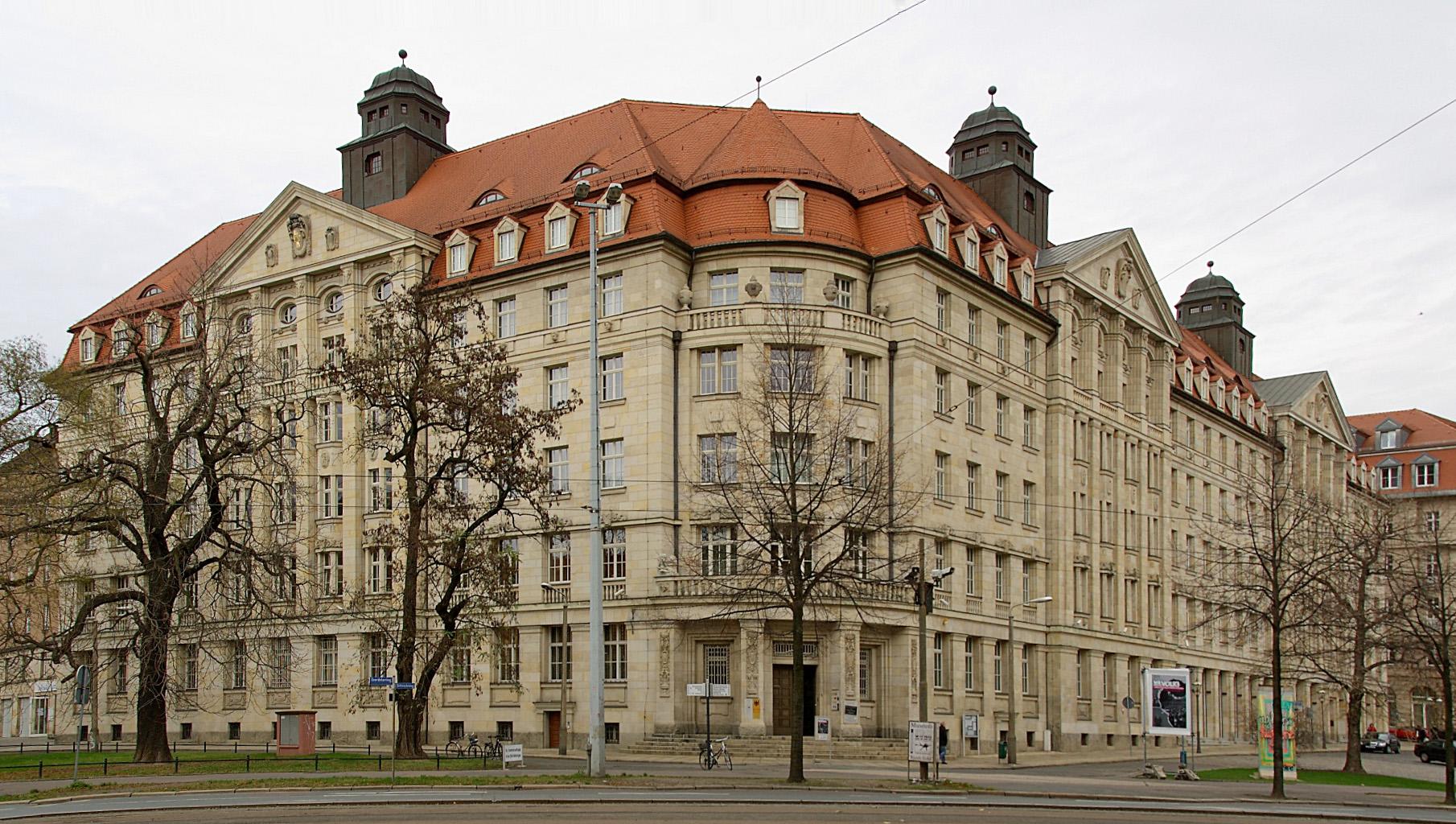 Bild Museum in der Runden Ecke Leipzig