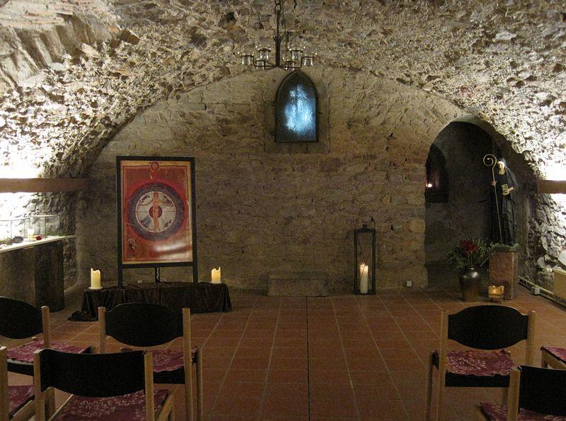 Bild Kloster Rupertsberg