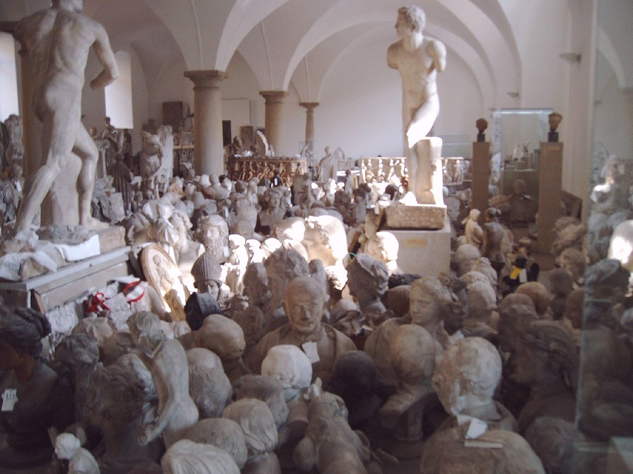Bild Skulpturensammlung Dresden