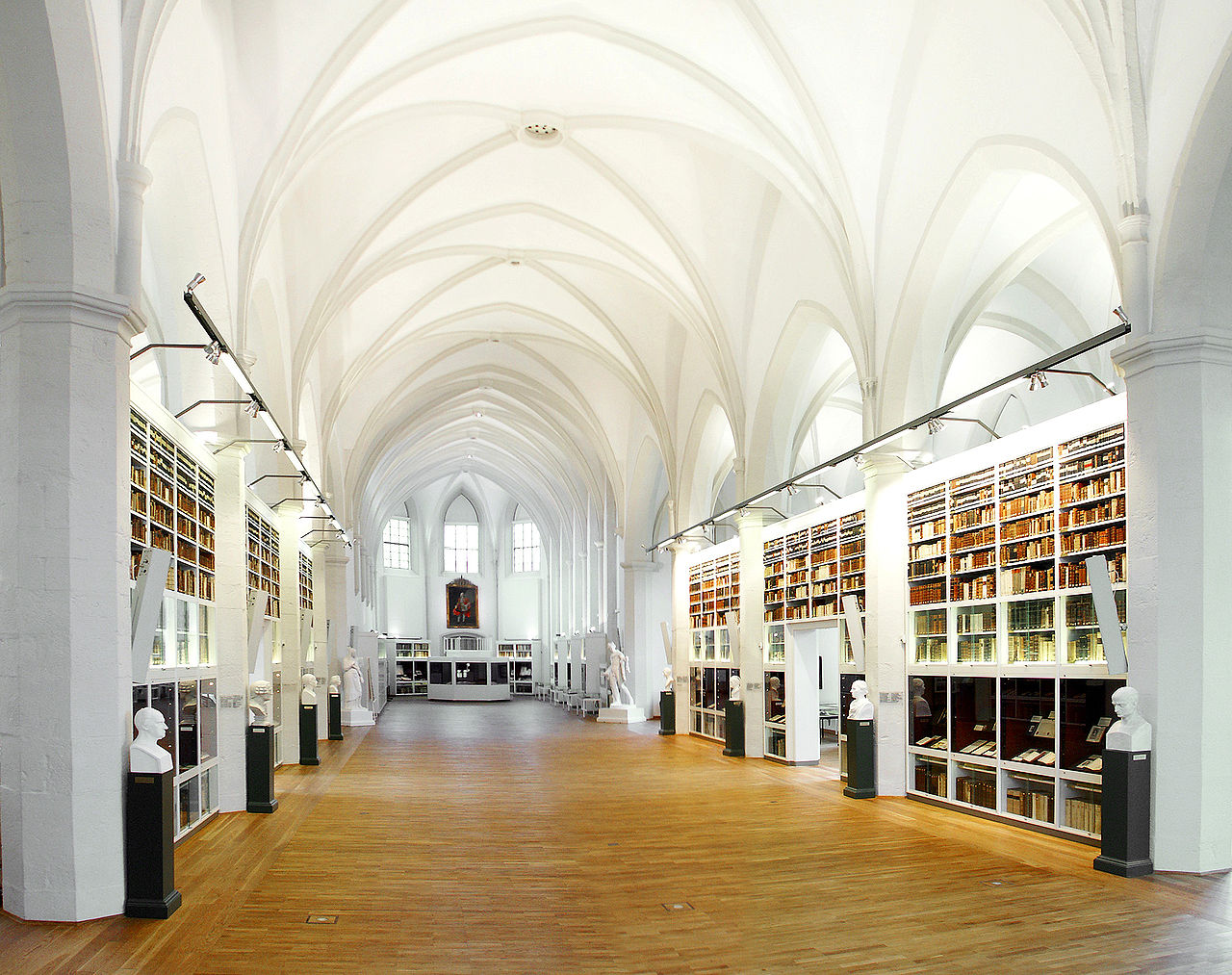 Bild Paulinerkirche Göttingen