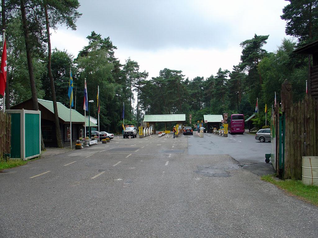Bild Safaripark Schloss Holte Stukenbrock