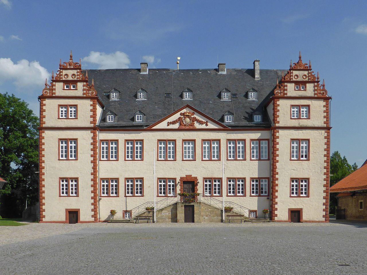 Bild Schloss Salder Salzgitter