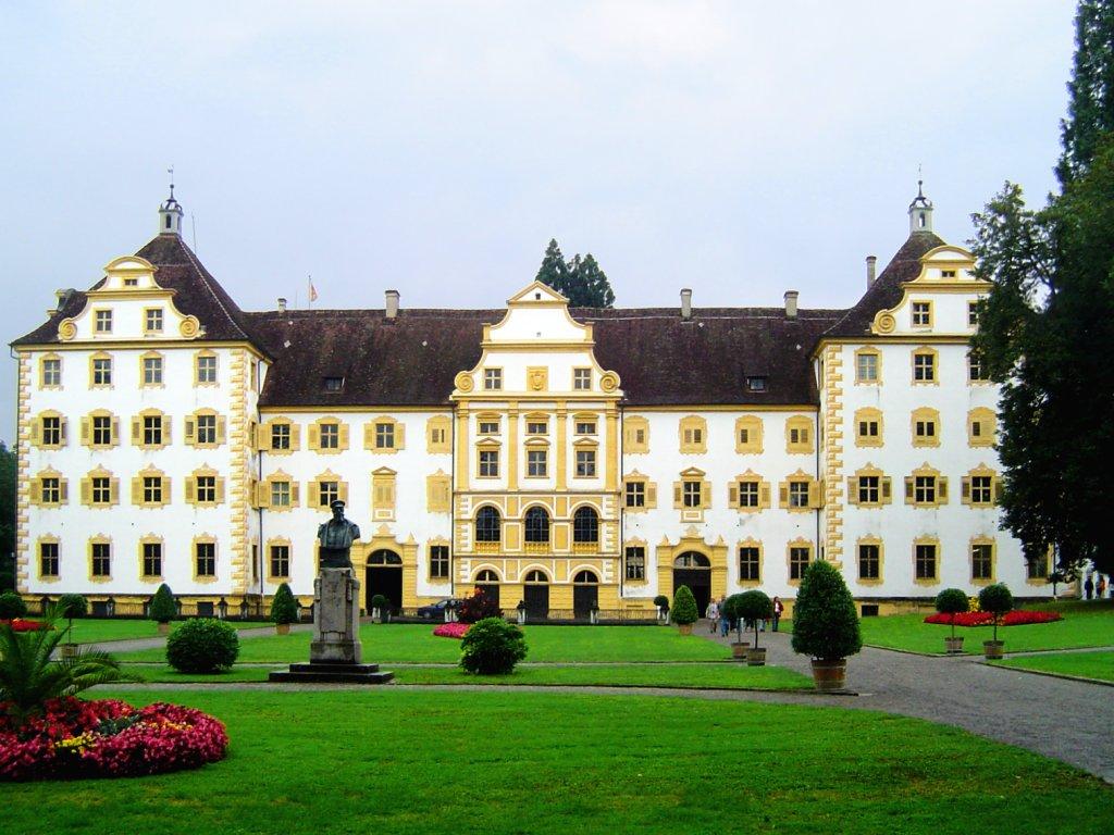 Bild Schloss Salem