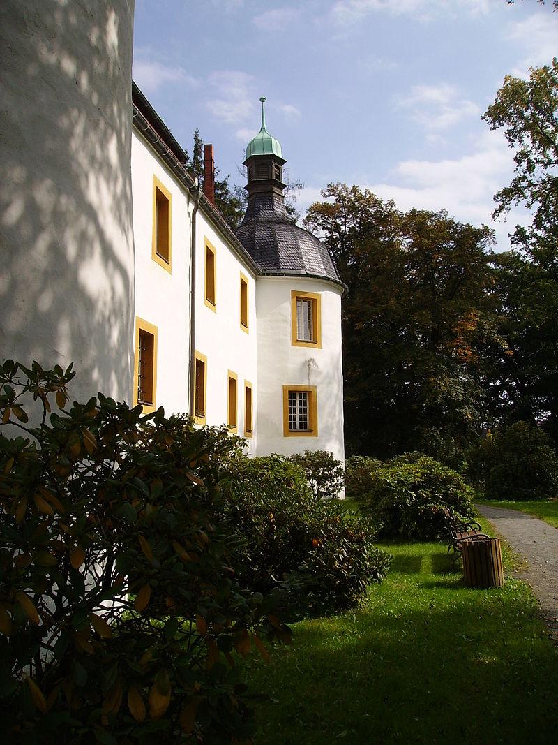 Bild Schloss Sallgast