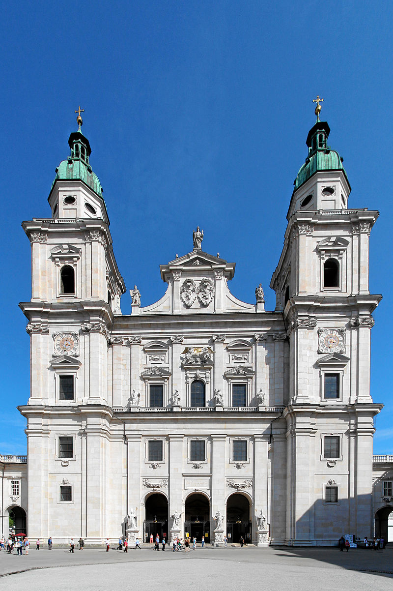 Bild Salzburger Dom & Dommuseum