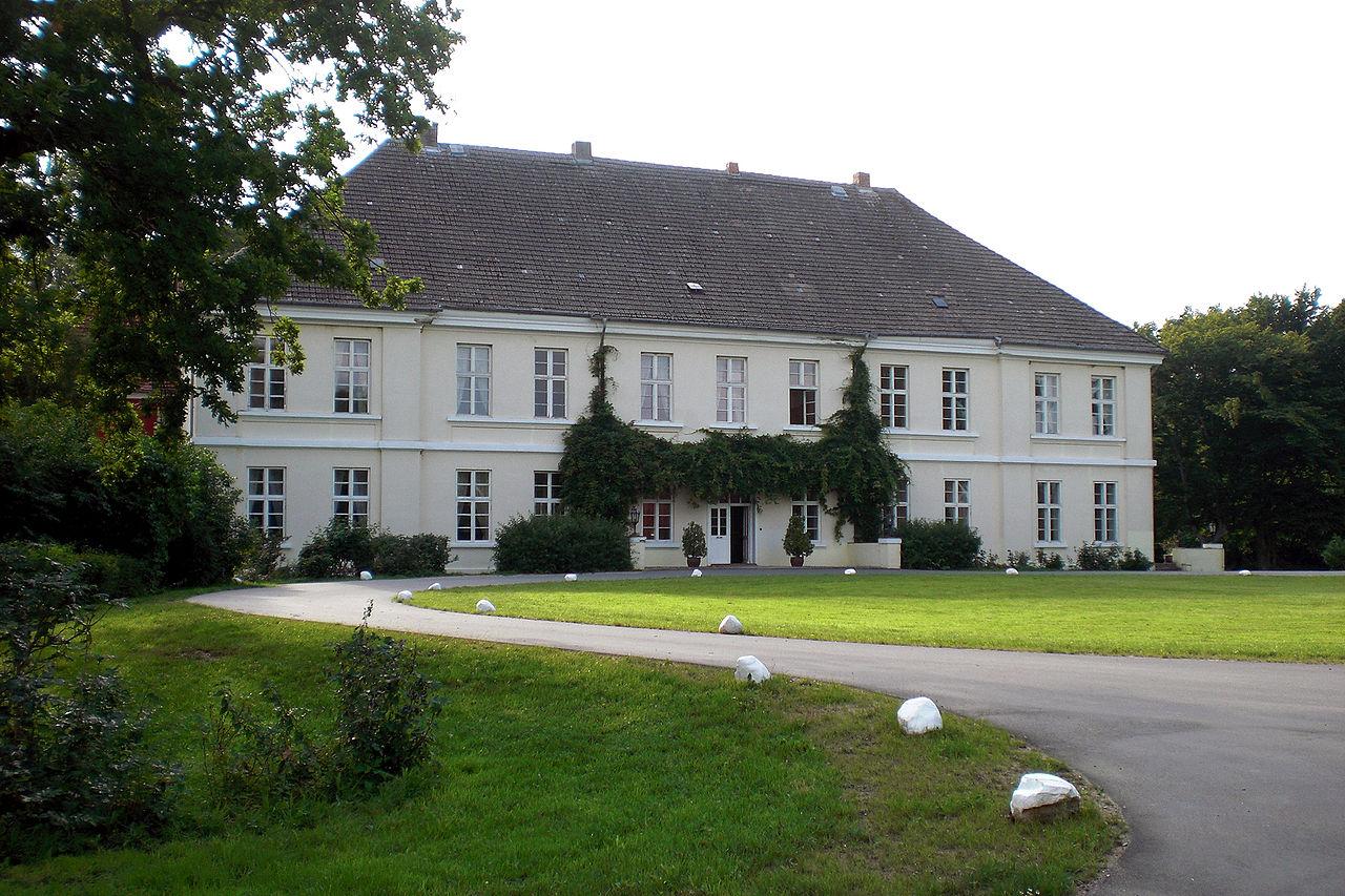 Hochzeitsschlösser in Mecklenburg Vorpommern