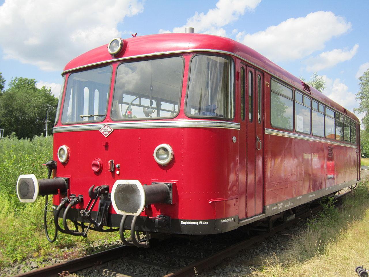 Bild Hümmlinger Kreisbahn