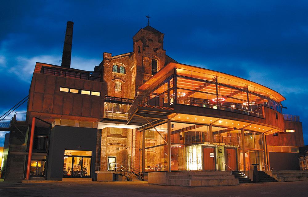 Bild Stralsunder Brauerei