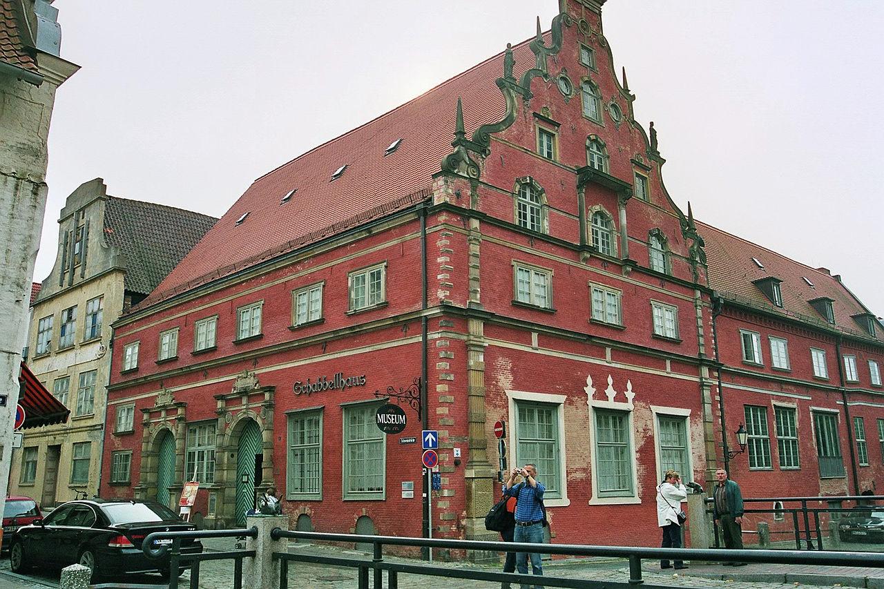 Bild Schabbelhaus Wismar