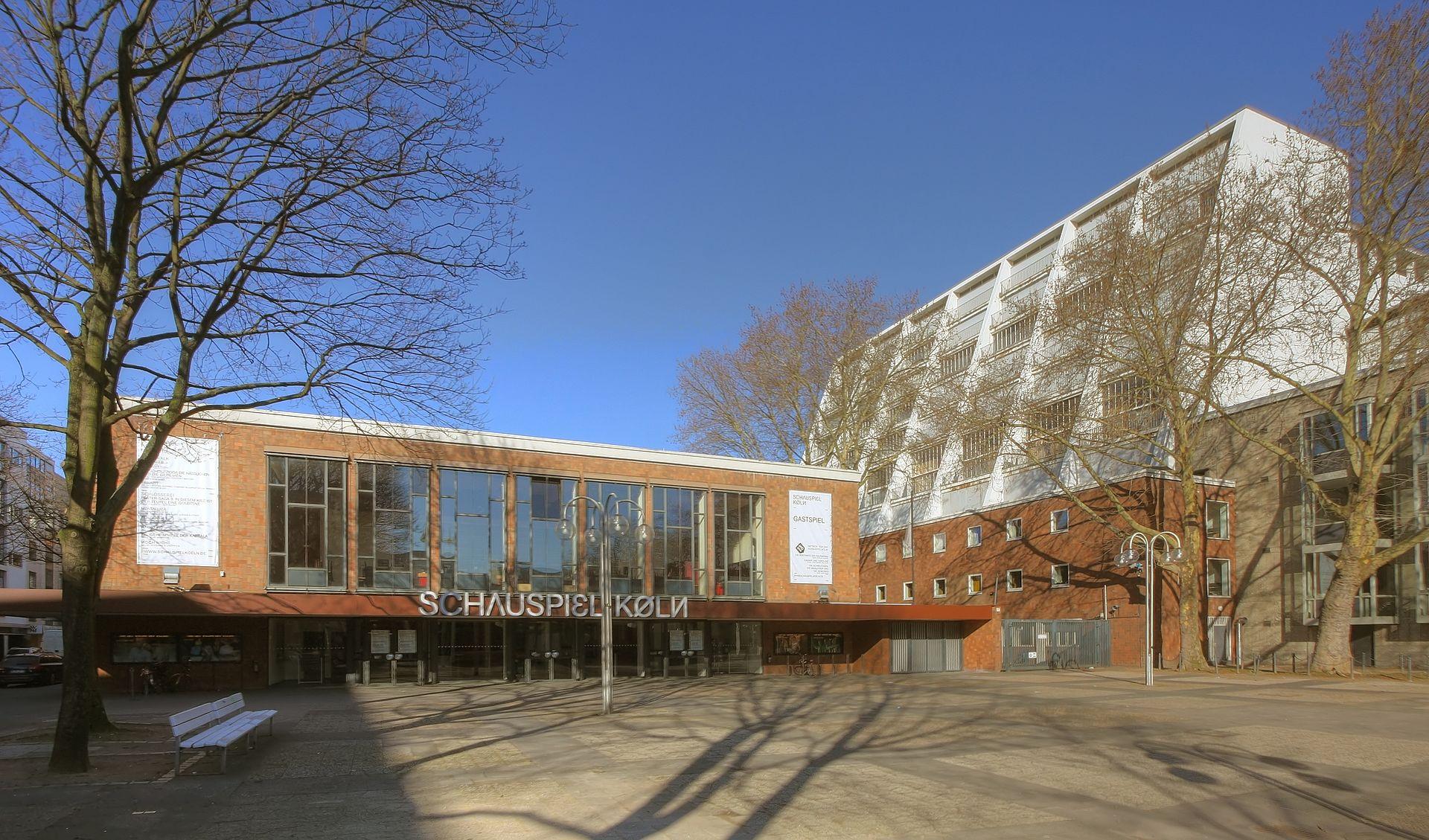Bild Schauspiel Köln