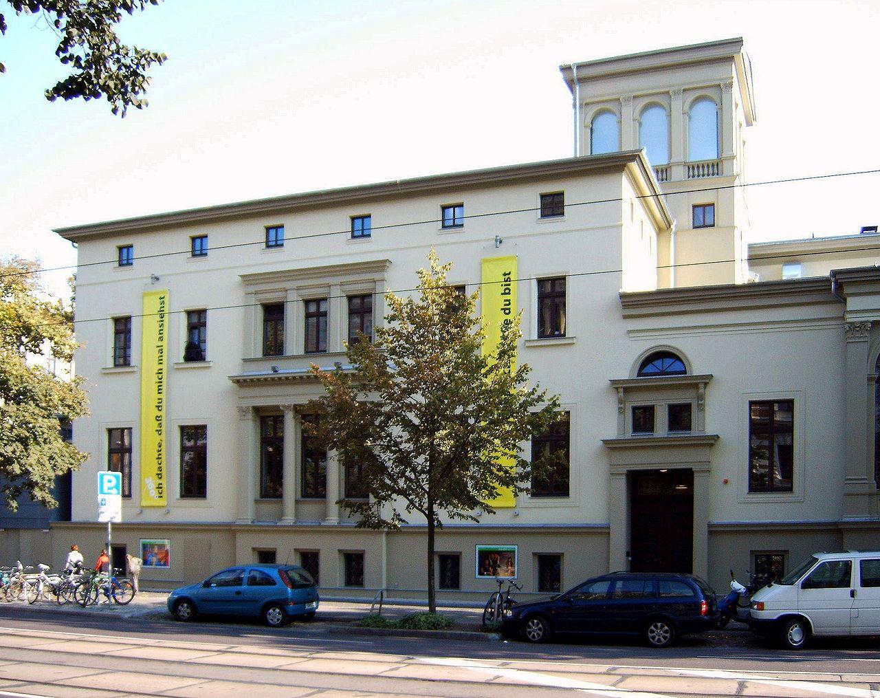 Bild Schauspielhaus Magdeburg