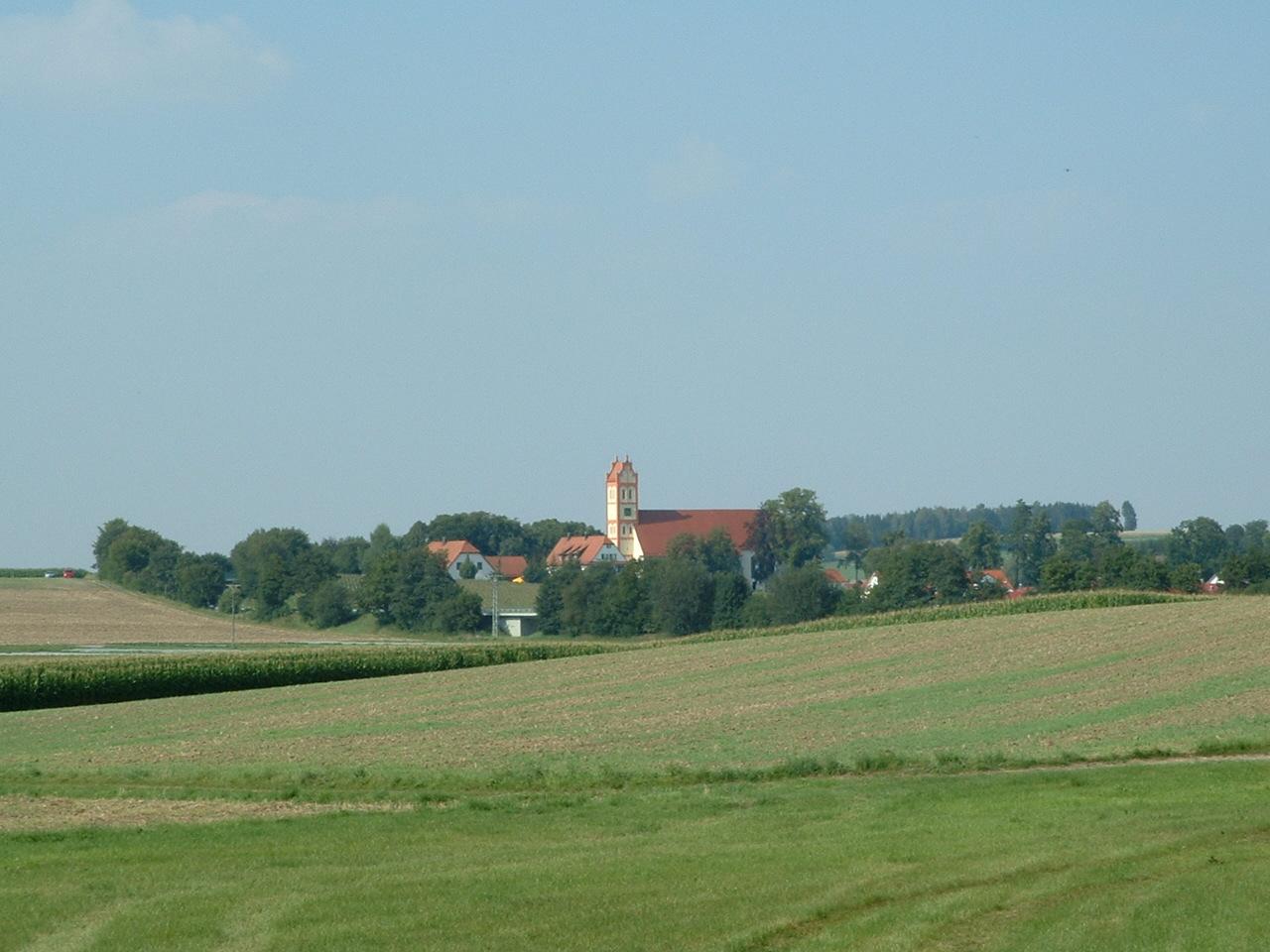Bild Oblatenkloster Schemmerhofen