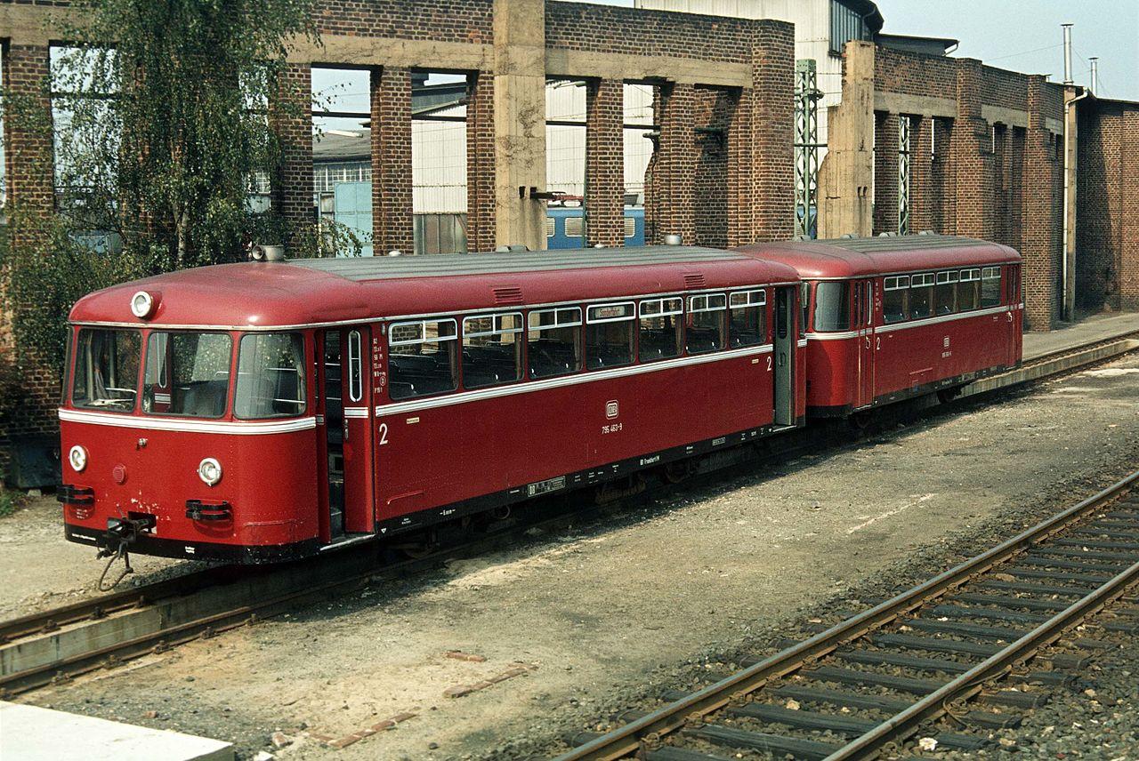 Bild Oberhessische Eisenbahnfreunde Gießen