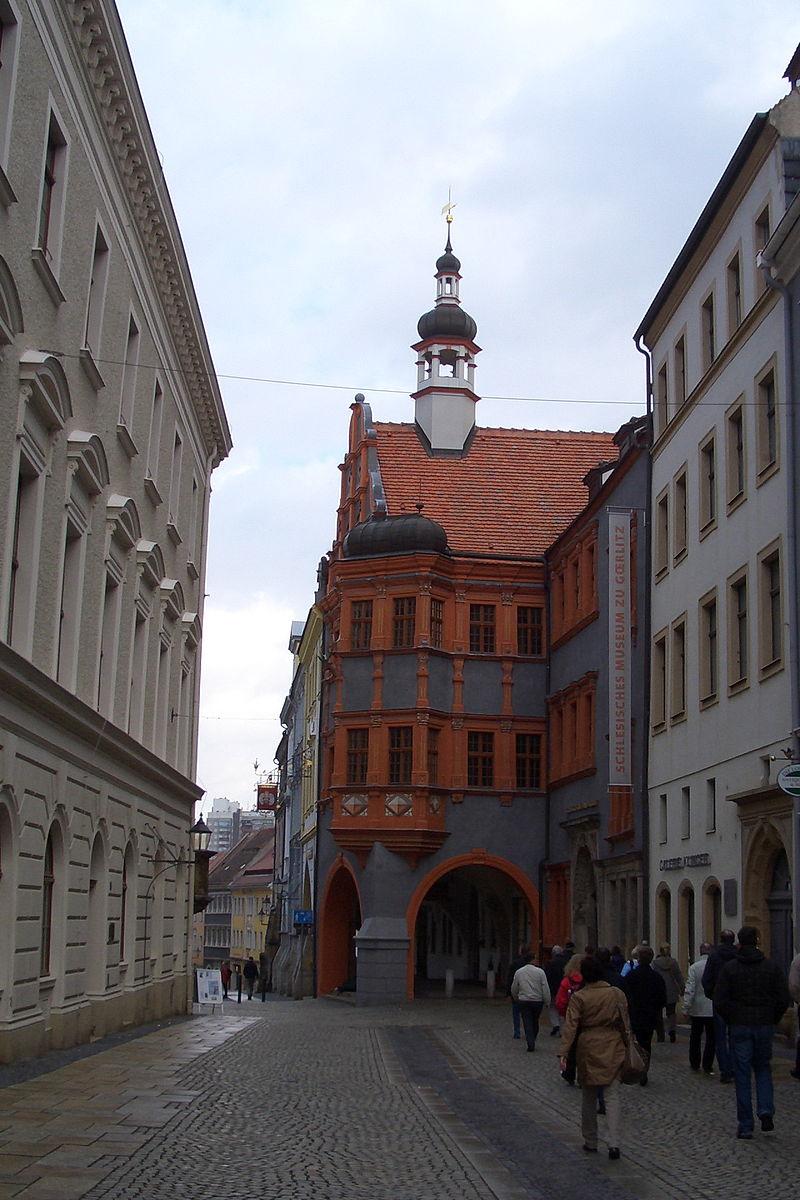 Bild Schlesisches Museum Görlitz