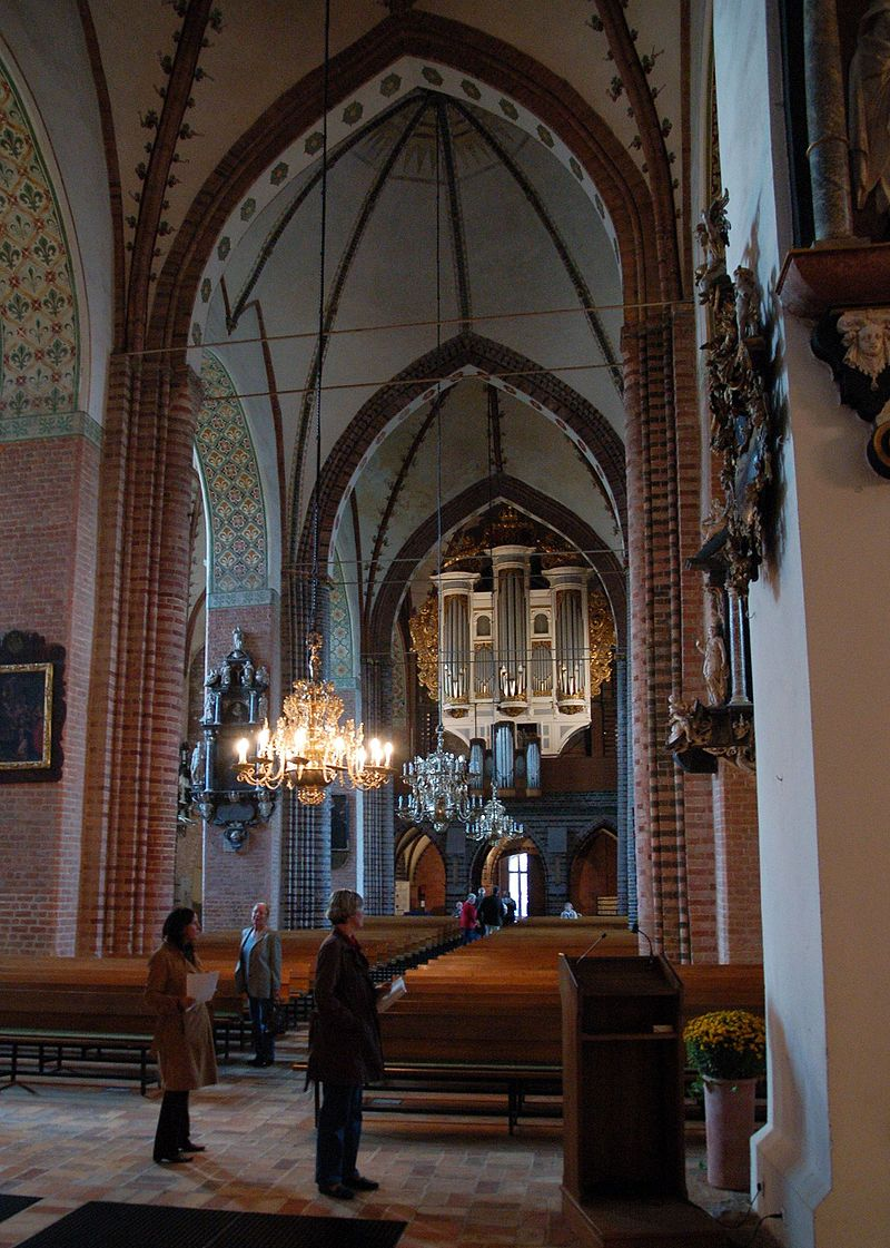 Bild Dom zu Schleswig