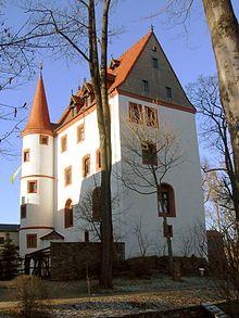 Bild Schloss Schlettau
