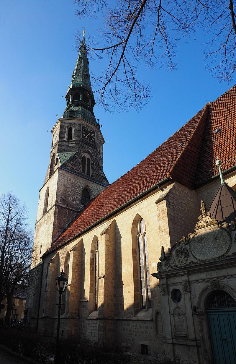 Bild Kreuzkirche Hannover