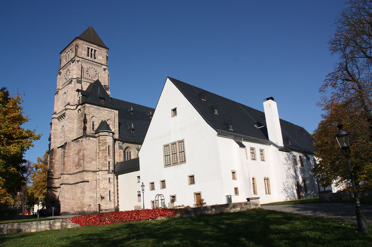 Bild Schlossbergmuseum Chemnitz
