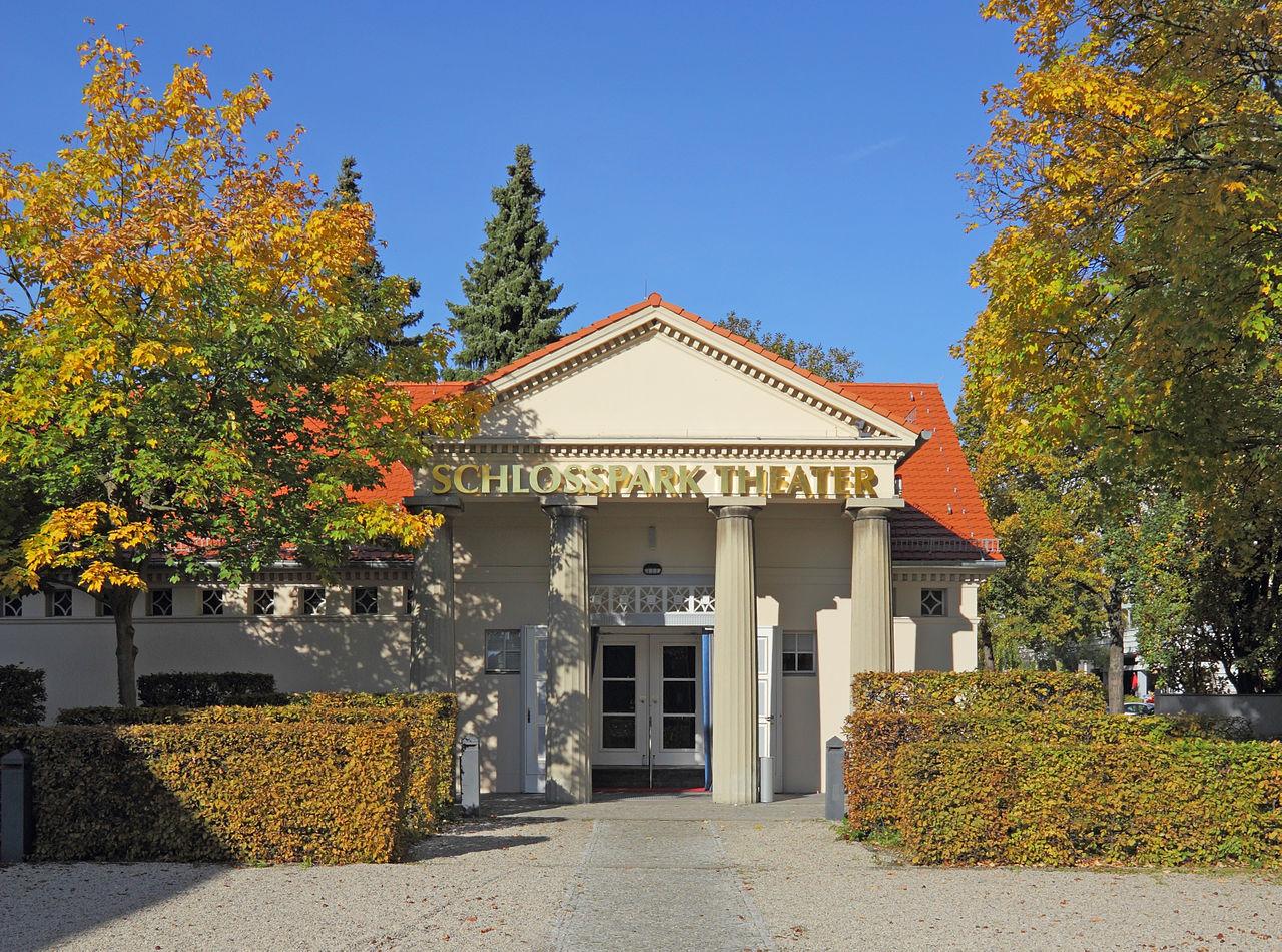 Bild Schlossparktheater Berlin