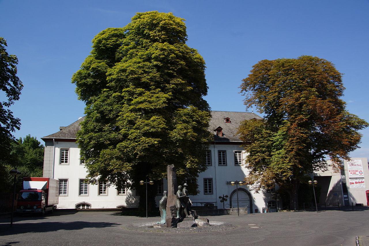 Bild Schlosstheater Neuwied