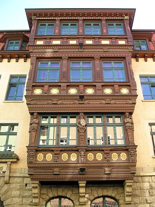 Bild Schlundhaus Meiningen