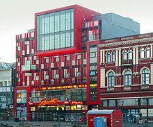 Bild Schmidt Theater & Schmidts TIVOLI Hamburg