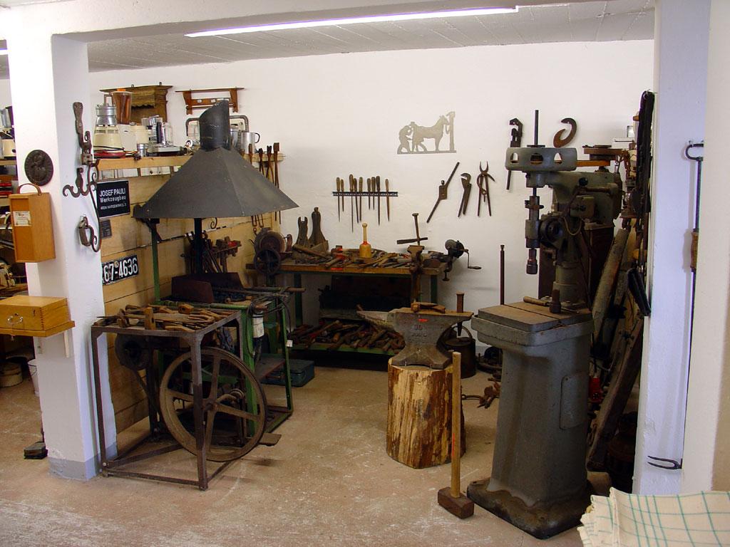 Bild Heimatmuseum Marienfeld