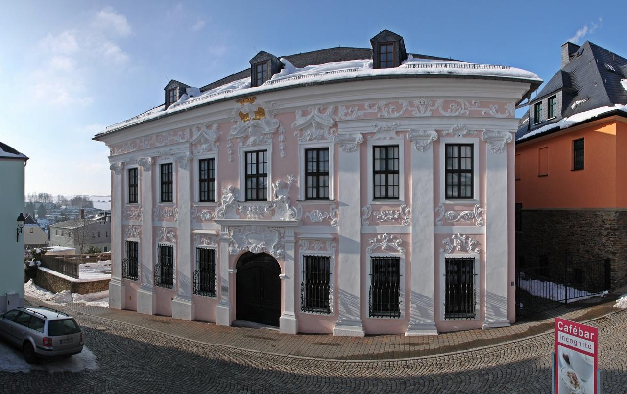 Bild Museum für bergmännische Volkskunst Schneeberg