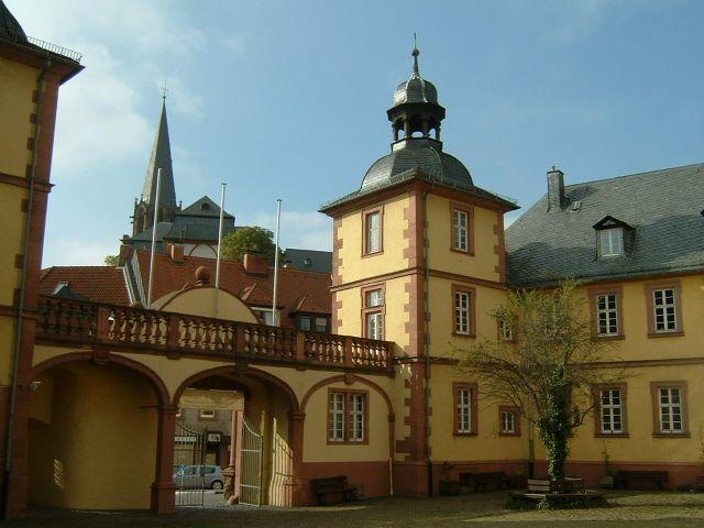 Bild Schönborner Hof Aschaffenburg