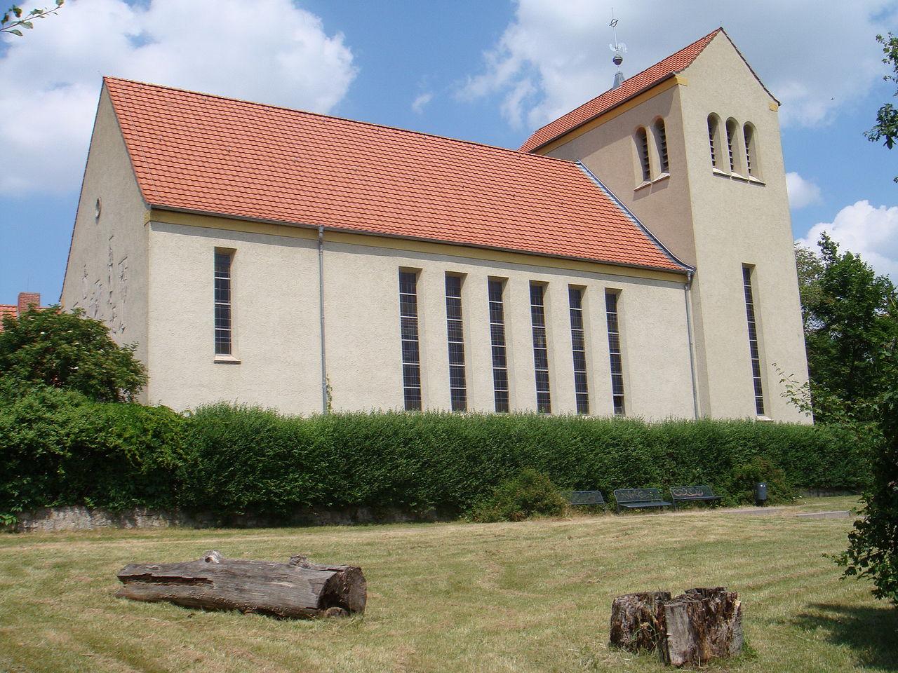 Bild Karmelitinnenkloster St. Teresa Weimar