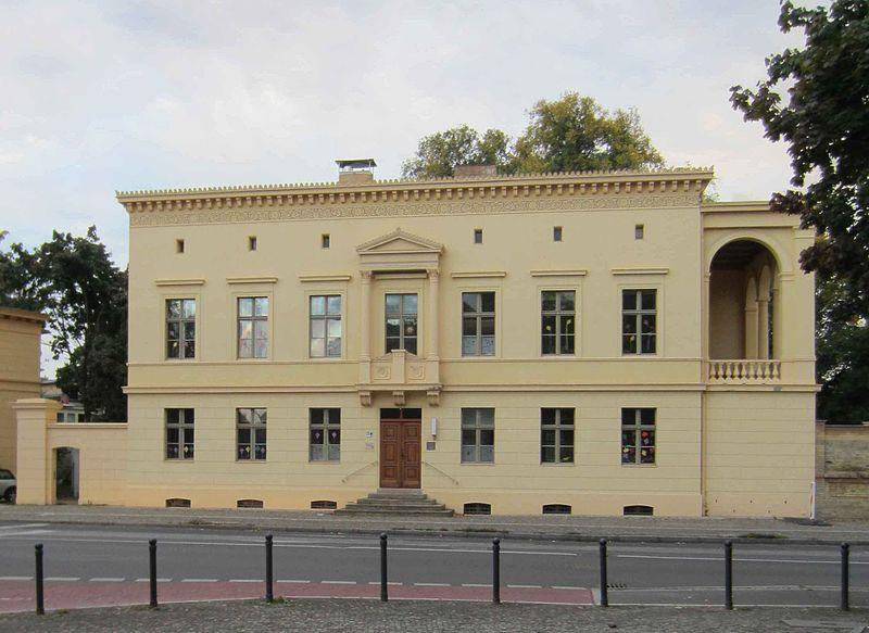Bild Villa Tieck Potsdam