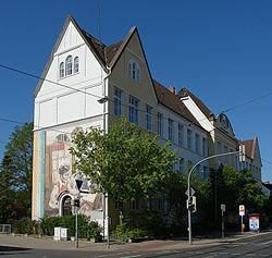 Bild Schulmuseum Bremen