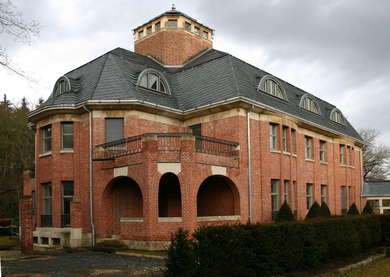 Bild Haus Schulenburg Gera