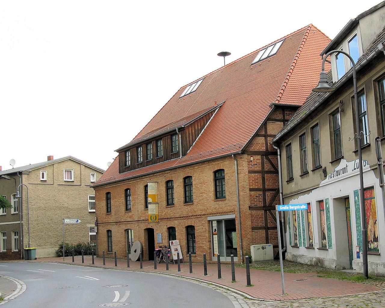 Bild Kunstmuseum Schwaan